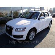 2010 Audi Q5 3.2 quattro Premium фото