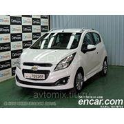 Продажа легкового автомобиля Chevrolet Spark 2013 г.в. фото