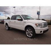 Ford F150 Limited 4x4 SuperCrew Cab фото