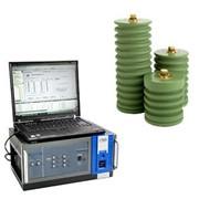 Диагностика изоляции обмотки статора генератора/высоковольтного электродвигателя методом выявления и анализа активности частичных разрядов (ЧР). фото