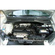 Продажа легкового автомобиля Hyundai Click(Getz) 2011г.в. фото