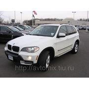 2008 BMW X5 3.0si фото