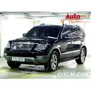 Продажа легкового автомобиля KIA Mohave Diesel 4WD 2011г. фото
