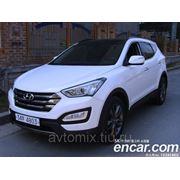 Продажа легкового автомобиля Hyundai Santa-Fe New Diesel 4WD 2012г.в. фото