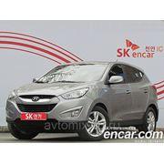 Продажа легкового автомобиля Hyundai IX35 Diesel 4WD LMX20 Luxury 2011г. фото
