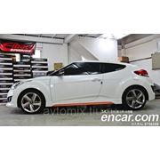 Продажа легкового автомобиля Hyundai Veloster T-GDi Extreme 2012г. фото