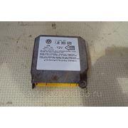 Блок электронный SRS 1J0 909 608 для VW Golf IV/Bora 1997-2005 г.в. фото