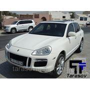Автомобиль Porsche Cayenne от 2008 года от 780 000 руб. фото