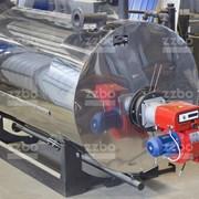 Дизельный парогенератор ПГ-1000 на раме фото