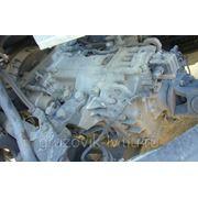 Mercedes Benz Actros 3344 G240-16 MP2 коробка передач фото