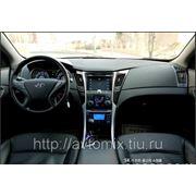 Hyundai YF Sonata 2011 г.в. фото