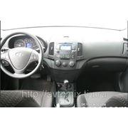 Hyundai I30 фото