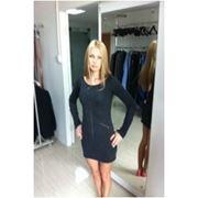 Очень модное красивое стильное платье-туника 2013 PC-003 фото