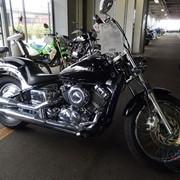 Мотоцикл чоппер No. B5078 Yamaha DRAGSTAR 400 фото
