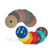 Алмазные гибкие шлифовальные круги GM/L фото