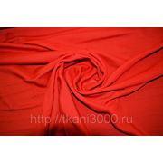 Штапель красный фото