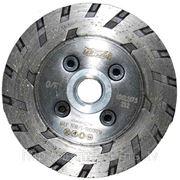 Алмазные диски G/F для резки и шлифовки гранита фото