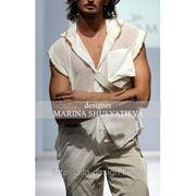 Конструирование мужской одежды фото