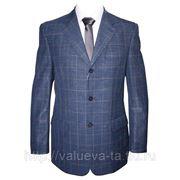 Пиджак мужской на заказ. Пошив мужской одежды фото