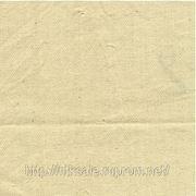 Двунитка суровая плотность 200 г/м. кв. фото