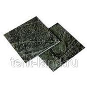 Плитка из серпентинита 150х150х10 фото