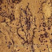 Пробковая настенная плитка Fiord Natural фото