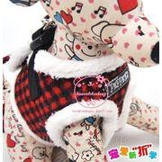 Шлейка «Lovabledog» Super Harness фото