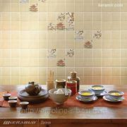 Настенная плитка для кухни Kerabud фото