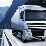 Автоперевозки грузов фото