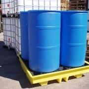 Dodicor V4712, ингибитор коррозии в нефтяной промышленности фото