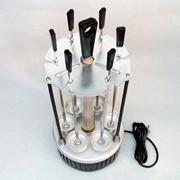 Электрошашлычница Таврия фото