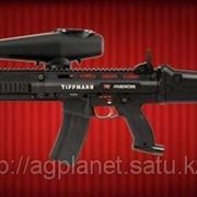 Маркер пейнтбольный X7 Phenom Assault Edition фото
