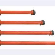 Гидранты пожарные ГП-Н-750 мм, ГП-Н-1000 мм, ГП-Н-1250 мм, ГП-Н-1500 мм, ГП-Н-1750 мм, ГП-Н-2000 мм, ГП-Н-2250 мм фото