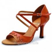 Обувь женская для танцев латина Доната фото