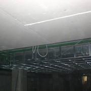 Двухуровневый потолок гипсокартон
