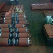 Опоры трубопроводов ГОСТ 14911-82 фото