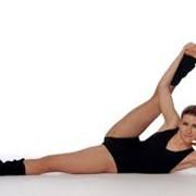 Составление программы для похудения, диета и фитнес тест. фото