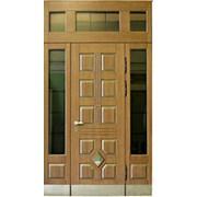 Входные металлические двери любой сложности фото