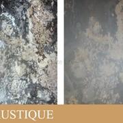 Каменный шпон на просвет (Translucent) Rustique фото