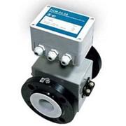Расходомер-счетчик электромагнитный РСМ-05.05 Ду 15 мм кл. точности 2 бесфланцевое исп.