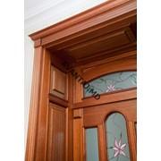 Двери Классические массив, арт. 46 фото