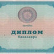 Перевод дипломов фото