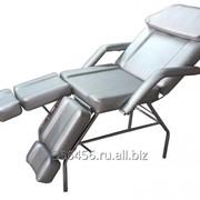 Педикюрное кресло МД-11 Стандарт фото