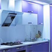 Кухни современные, классические фото