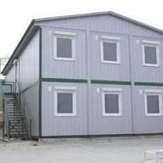 Доставка модульных зданий фото