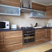 Ремонот кухни фото