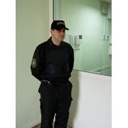 Физическая охрана объектов (Крым) фото