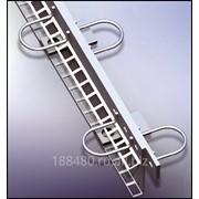 Несъемная металлическая опалубка Альфа-профиль 80-270мм фото