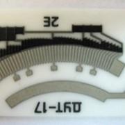 Резистивный элемент датчика уровня топлива для ВАЗ-1118 фото