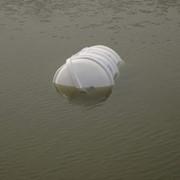 Плот спасательный надувной речной 6-ти местный, сертификат РРР фото